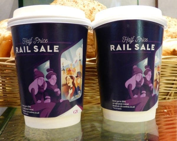 train-coffee-cup-advertising