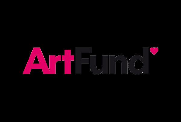Art Fund Logo