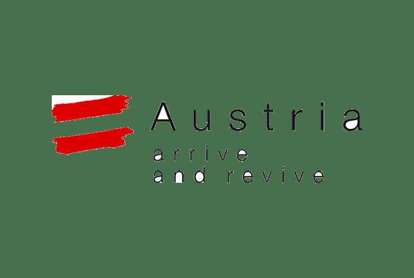 Austria National Tourist Office Logo