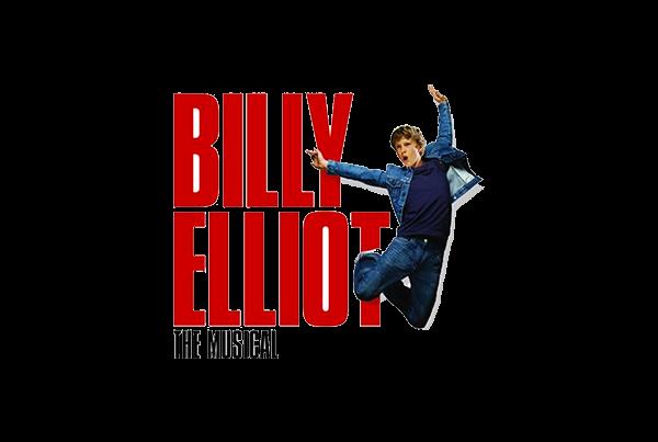 Billy Elliot Logo