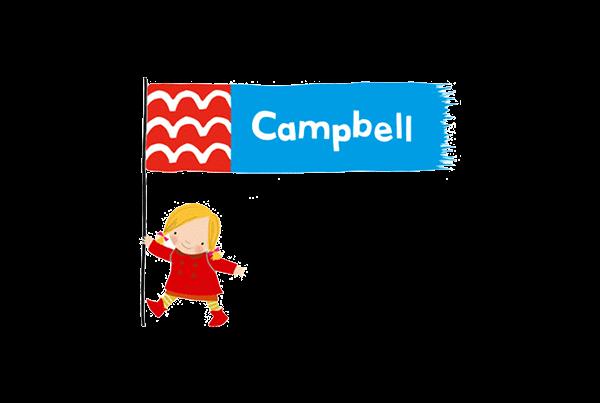 Campbell Books Logo