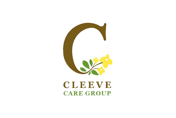 Cleeve Care Logo