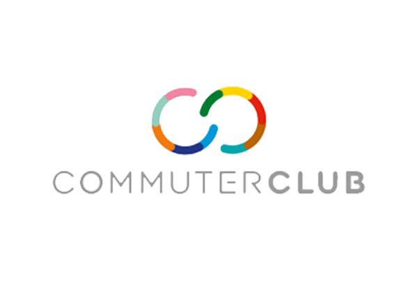 Commuter Club Logo