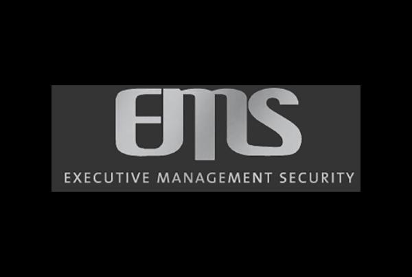 Executive Management Security Logo