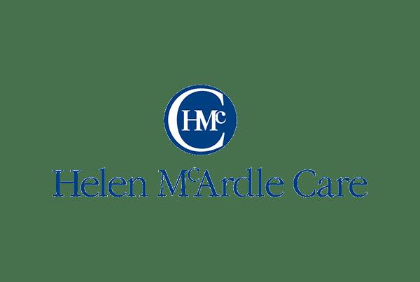 Helen McArdle Logo