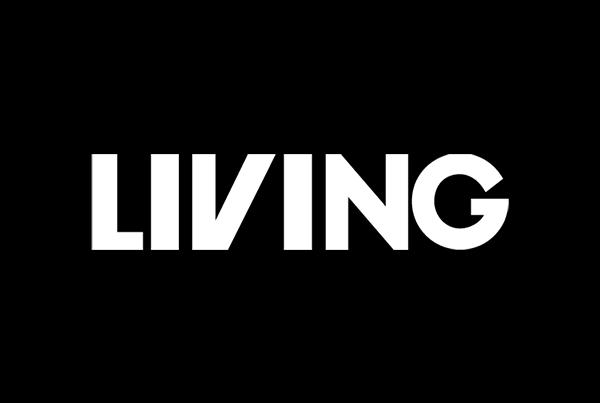 Living Logo