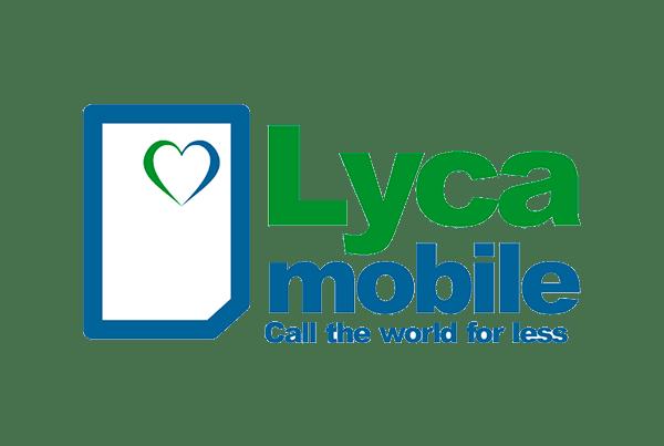 Lyca Mobile Logo