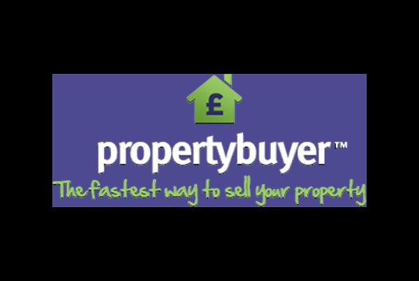 Property Buyer Logo