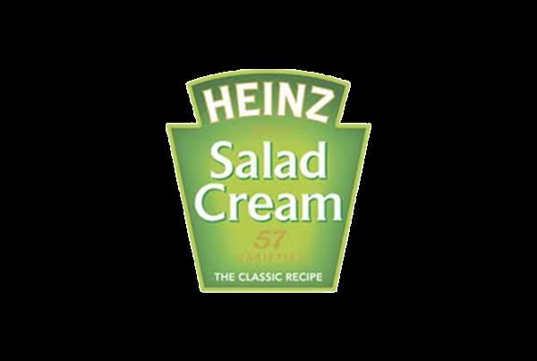 Heinz Salad Cream Logo