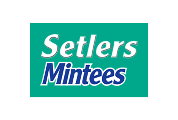 Setlers Mintees Logo