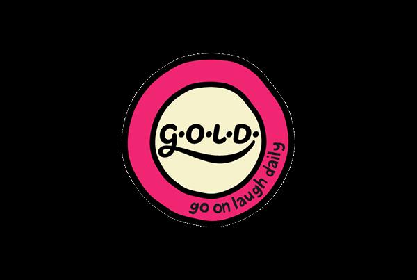 UKTV - G.O.L.D. Logo