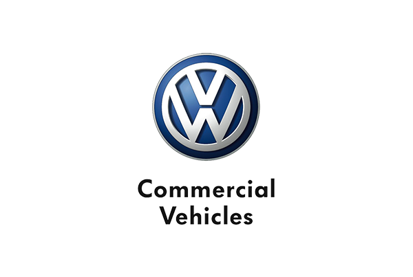 Volkswagen Commercial Vehicles Logo