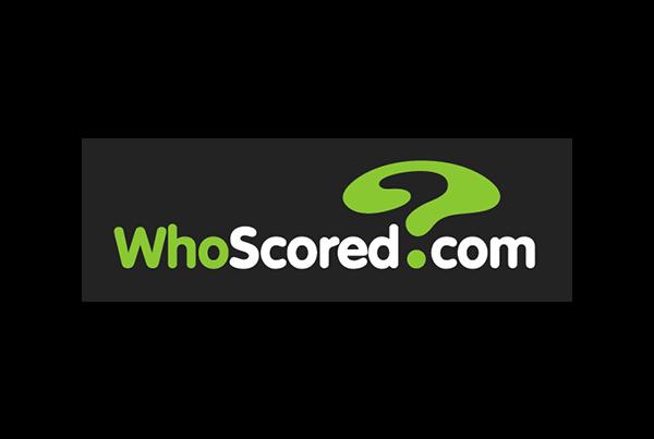 Whoscored.com Logo