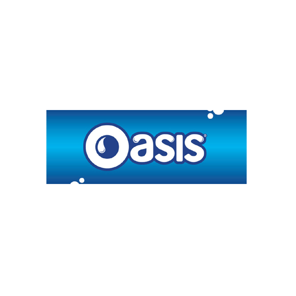Oasis Mighty Drops Campaign | Tabletalk Media - Offices Oasis Logo Png