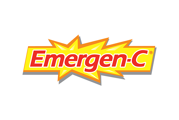 Emergen-C Logo