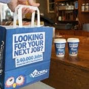 CV Library launches Deli Bags – a new format in Coffee Shops