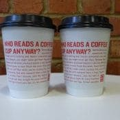 BHF Target Coffee Consumers with Bold Creative