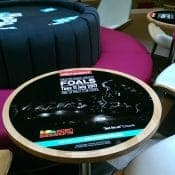 Eden Project Promote Summer Gigs on Tablewrap