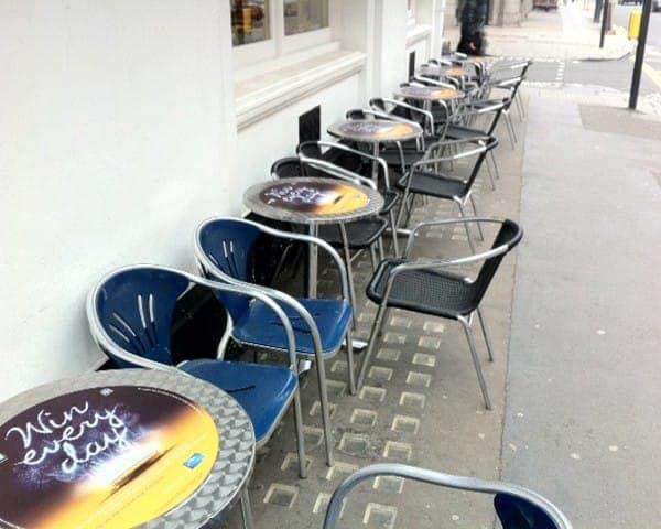 visa tablewrap table advertising media coffee culture network (1)