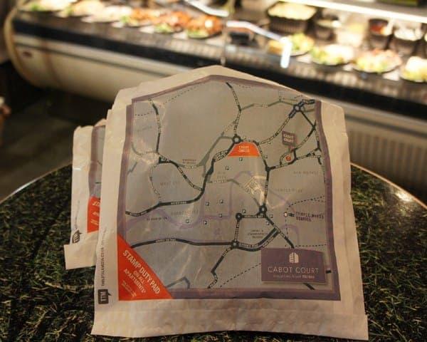 delph group cabot court bristol sandwich bag butty bag advertising media (3) bag media