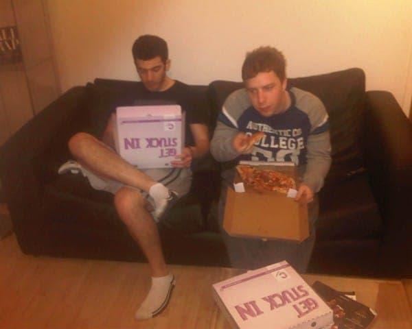 census 2011 pizza box takeaway formats advertising media takeaways