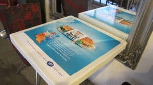 tabletop-advertising