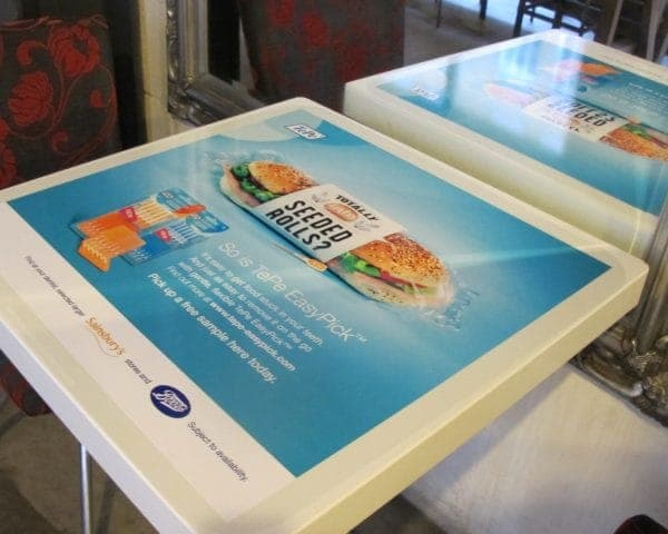 tabletop-advertising