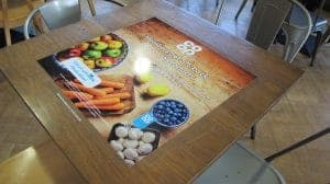 co-op-table-advertising