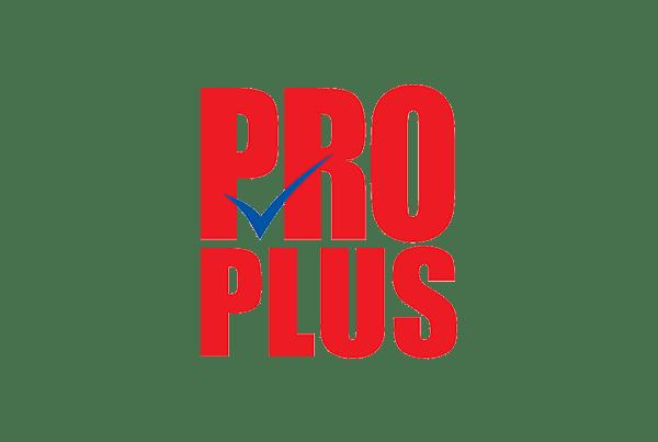Bayer pro Plus Logo
