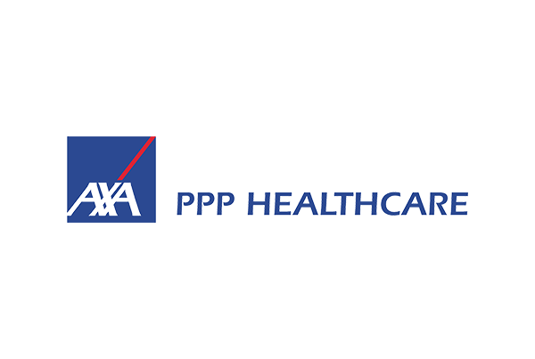 AXA – PPP Healthcare Logo