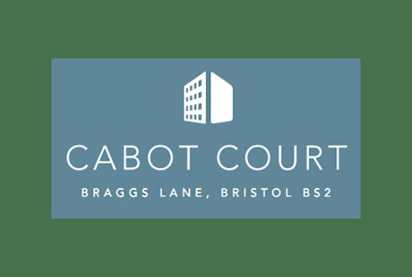 Cabot Court Logo