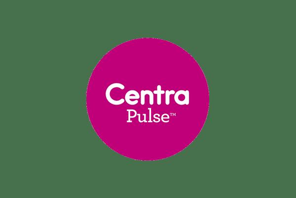 Centra Pulse Logo