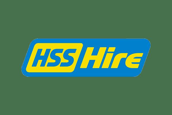 HSS Hire Logo