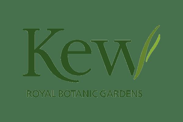 Kew Gardens Logo