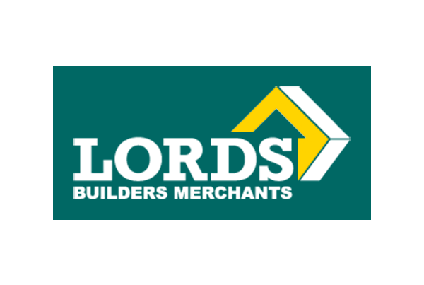 Lords Builders Merchants Logo