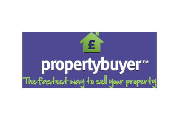 Property Buyer Logo