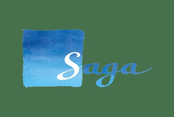 SAGA Homecare Logo
