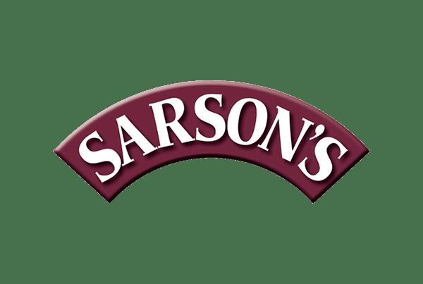 Sarson's Logo