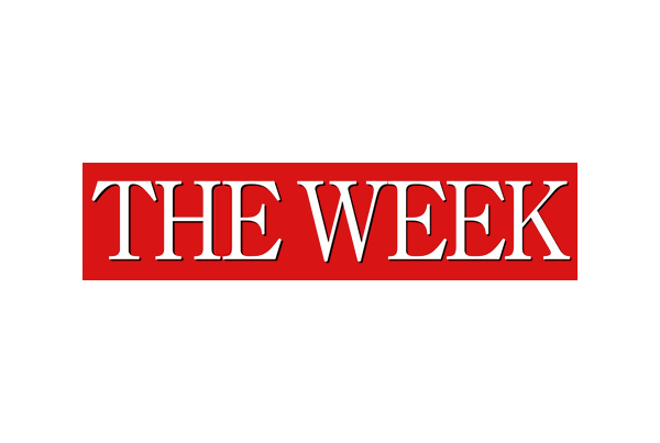 The Week logo