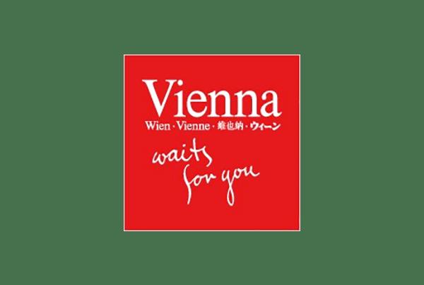 Vienna Tourist Board Logo