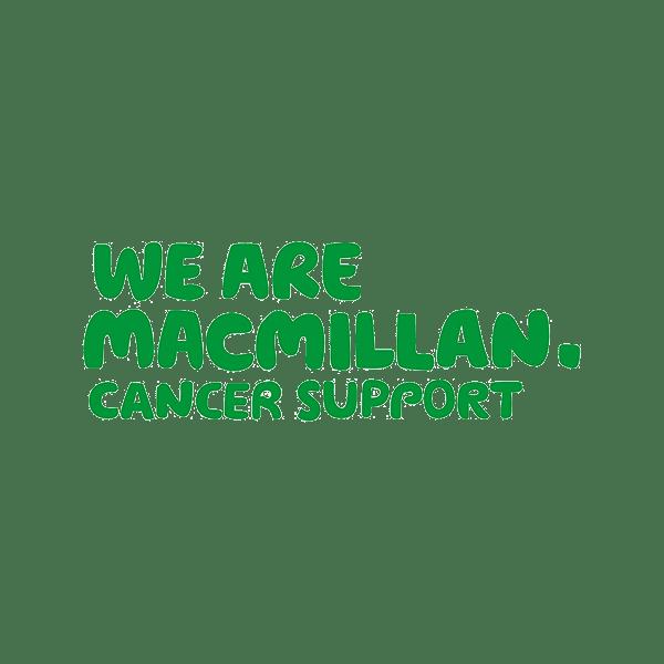 Macmillan Cancer Support Tabletalk Media