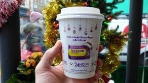 nexium-takeaway-coffee-cup-advertising