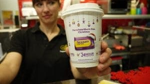 nexium-coffee-cup-advertising