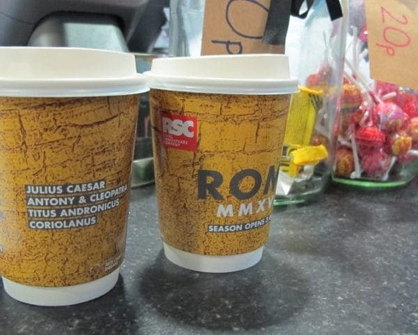 royal-shakespeare-takeaway-coffee-cup-advertising