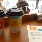 Guardian Labs & eBay Target Entrepreneurs in Coffee Shops