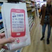 CoppaFeel! Campaign & Pharmacist Feedback