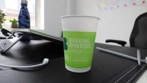 L&Q Cooler Cup Campaign