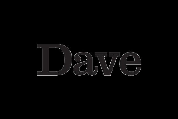 UKTV Dave Logo