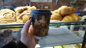 National Portrait Gallery Coffee Cups
