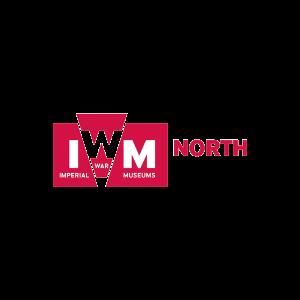 IWM North Logo